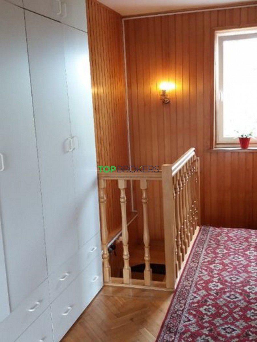 Dom na sprzedaż Warszawa, Wawer Anin  170m2 Foto 1