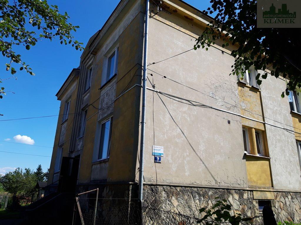 Mieszkanie dwupokojowe na sprzedaż Skarżysko-Kamienna, Źródlana  76m2 Foto 2