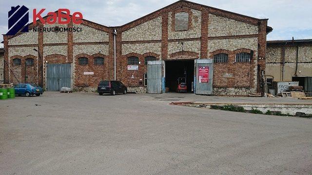 Magazyn na sprzedaż Wrzosowa/Poczesna, Fabryczna 10  3000m2 Foto 4