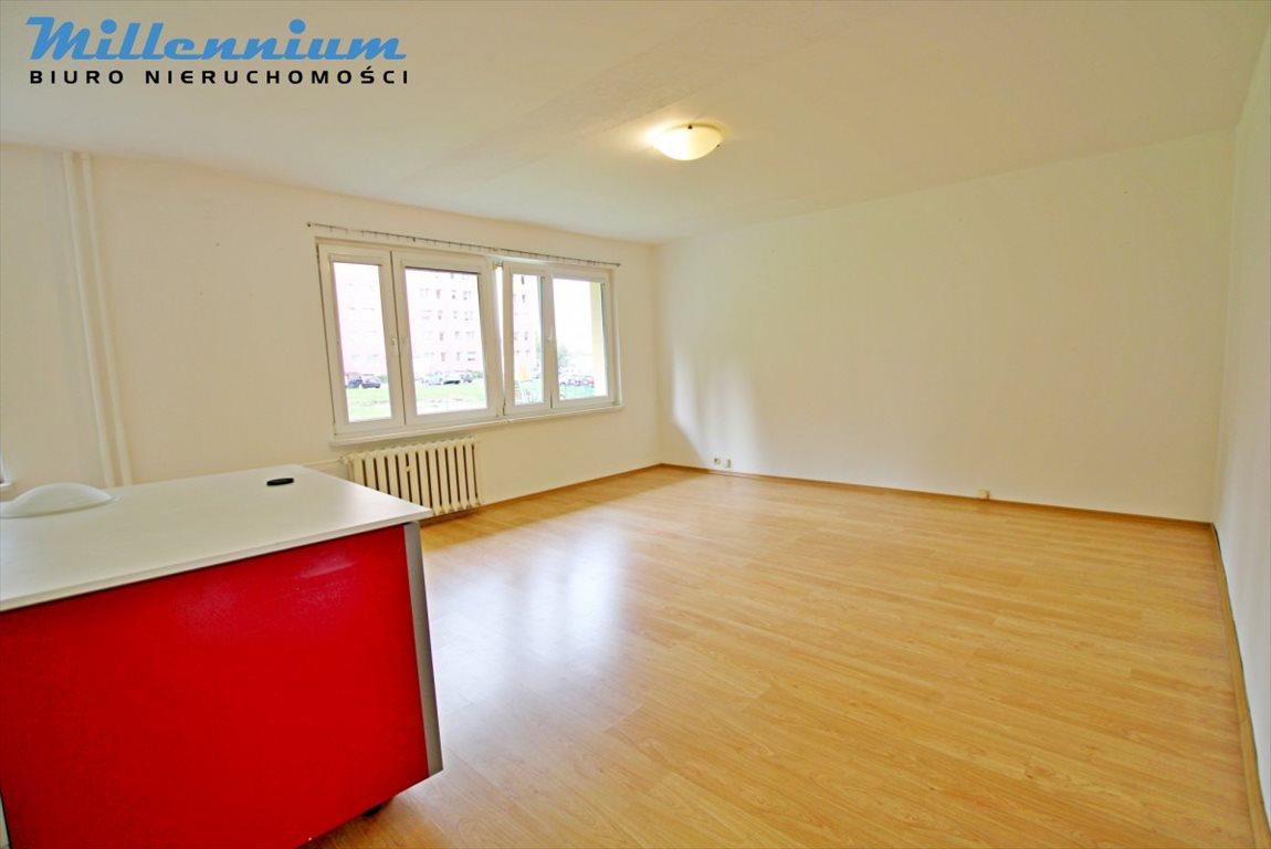 Mieszkanie trzypokojowe na sprzedaż Gdynia, Cisowa, Zbożowa  53m2 Foto 1