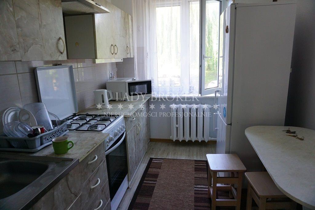 Mieszkanie trzypokojowe na wynajem Rzeszów, Krakowska-Południe, Lewakowskiego  64m2 Foto 6