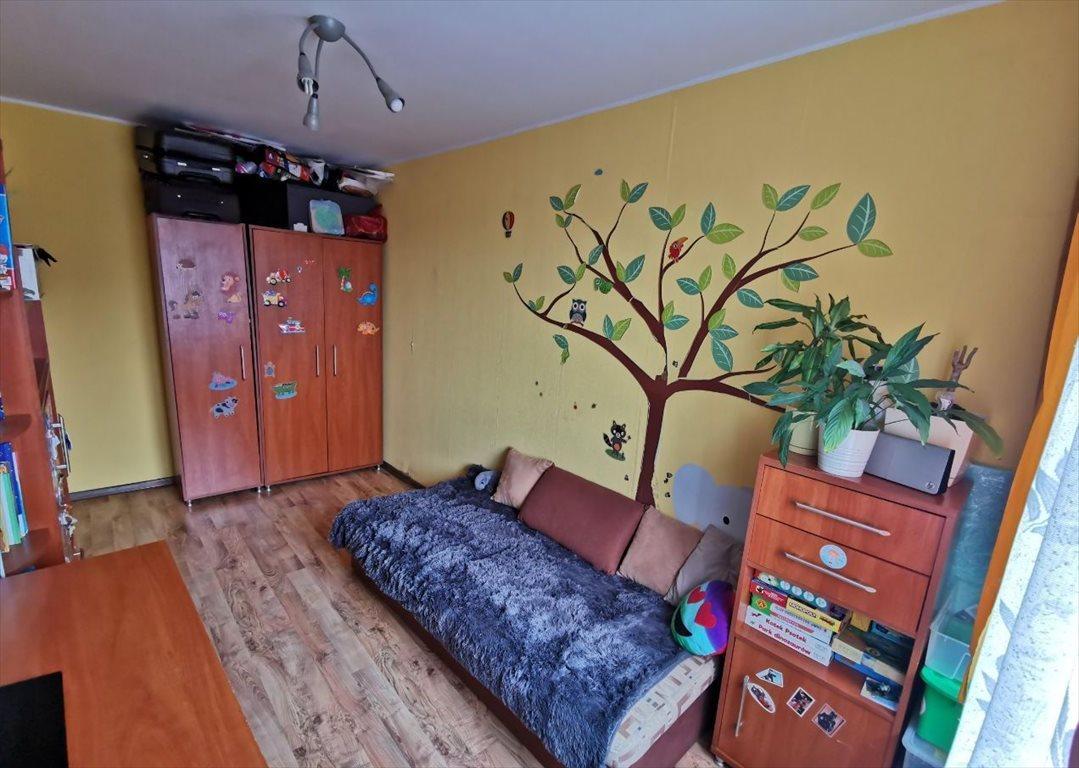 Mieszkanie trzypokojowe na sprzedaż Katowice, Zawodzie  60m2 Foto 9