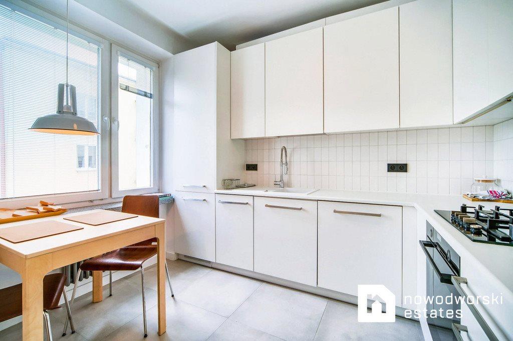 Mieszkanie dwupokojowe na wynajem Lublin, Śródmieście, Chmielna  50m2 Foto 6