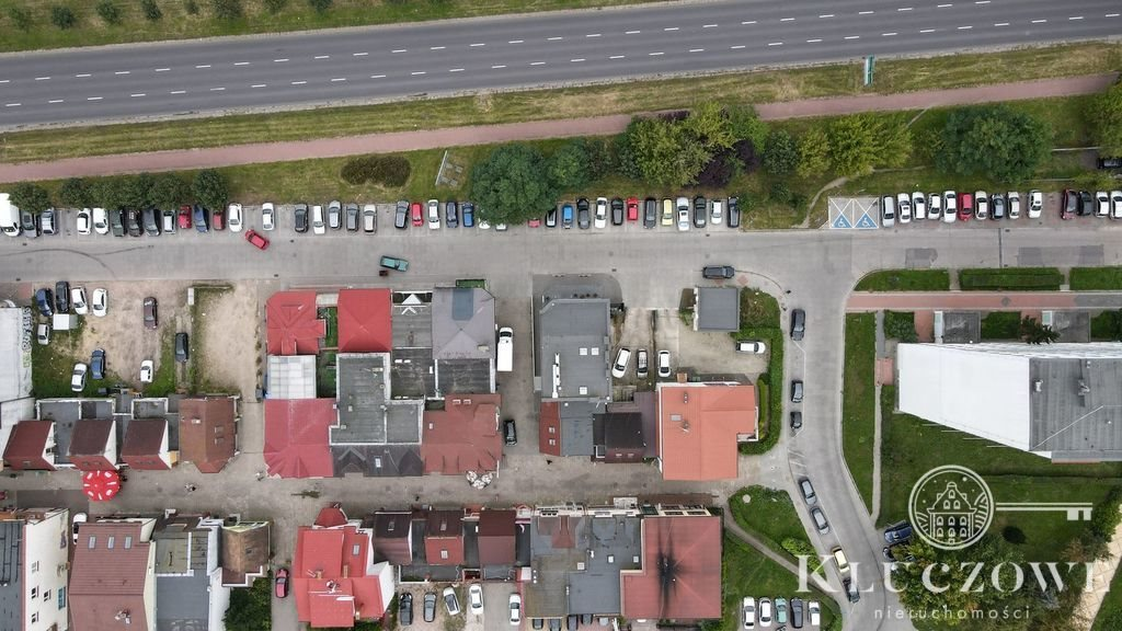 Lokal użytkowy na wynajem Toruń, Na Skarpie, Szosa Lubicka  30m2 Foto 13