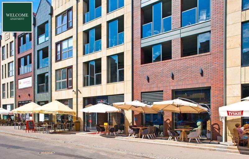 Lokal użytkowy na sprzedaż Gdańsk, Stare Miasto, Kwartał Kamienic, Świętojańska  244m2 Foto 2