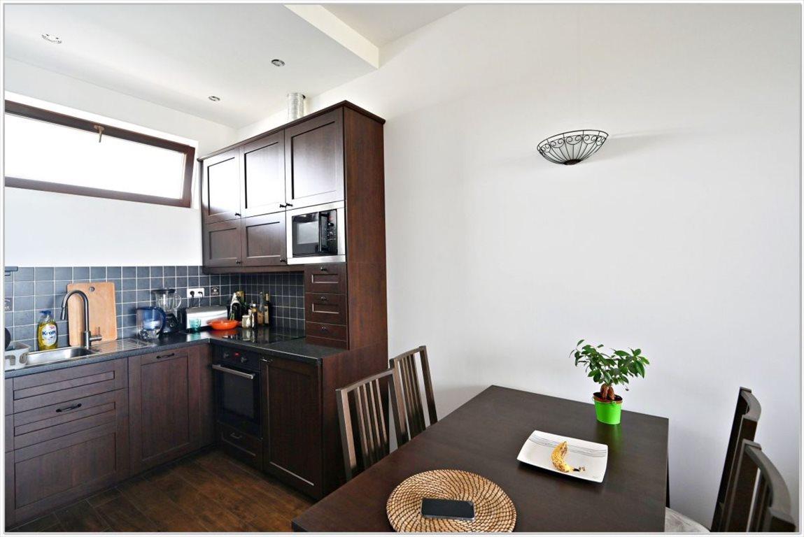 Mieszkanie dwupokojowe na sprzedaż Warszawa, Bielany  47m2 Foto 5