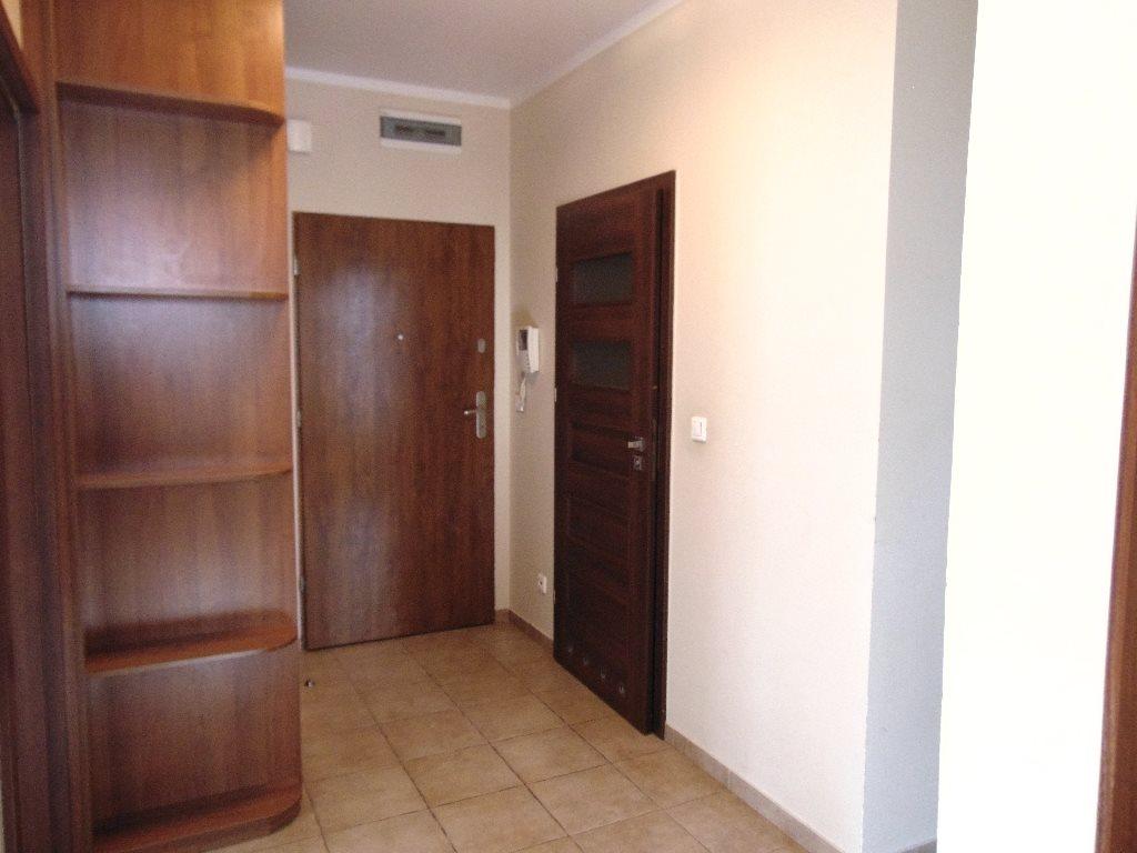 Mieszkanie trzypokojowe na wynajem Toruń, Bydgoskie Przedmieście  57m2 Foto 7