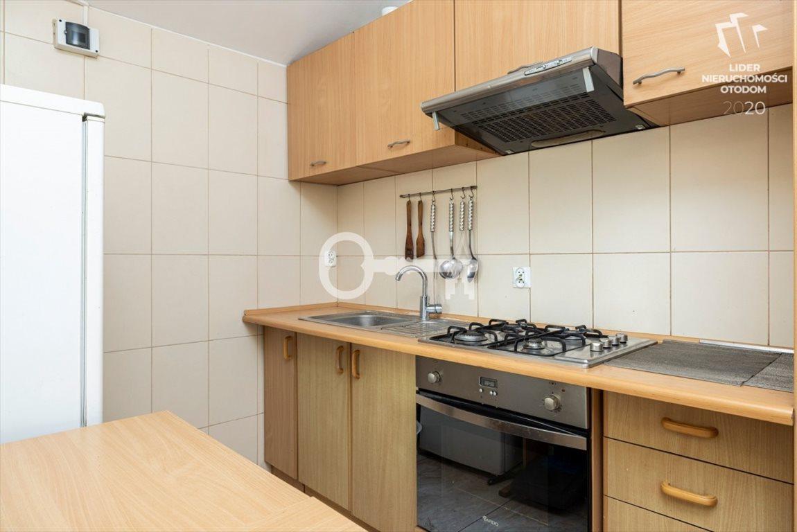 Mieszkanie czteropokojowe  na wynajem Gdynia, Orłowo, Wrocławska  62m2 Foto 6