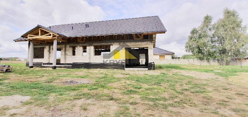 Dom na sprzedaż Tarnów  155m2 Foto 8