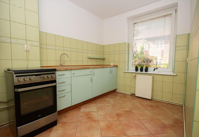 Mieszkanie dwupokojowe na sprzedaż Sopot, Daniela Chodowieckiego  65m2 Foto 6