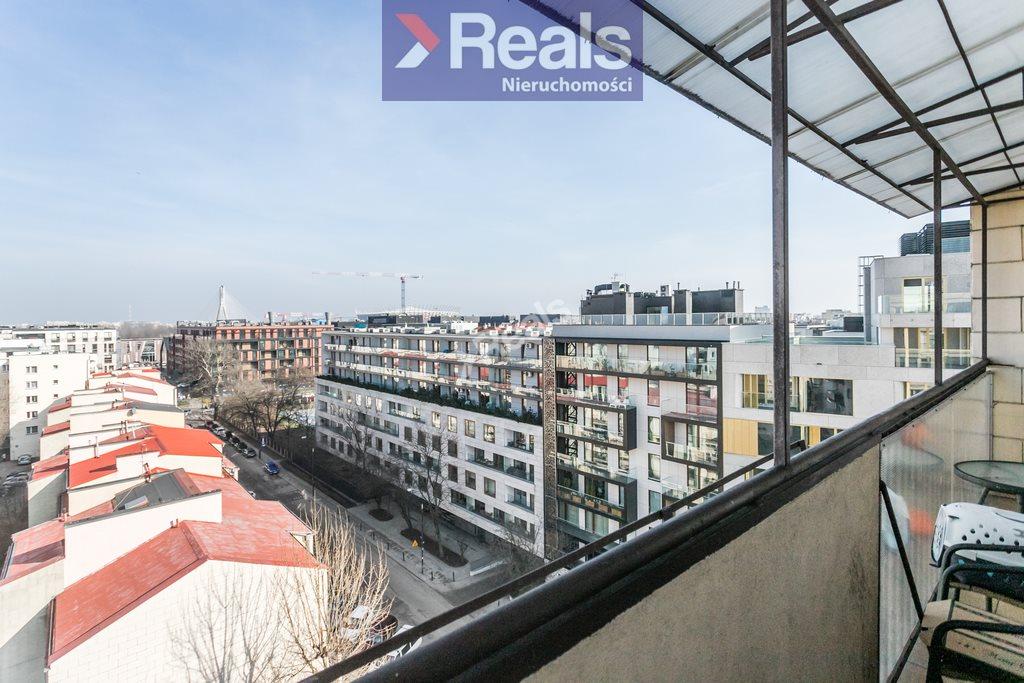 Mieszkanie czteropokojowe  na sprzedaż Warszawa, Śródmieście, Powiśle, Leszczyńska  89m2 Foto 13