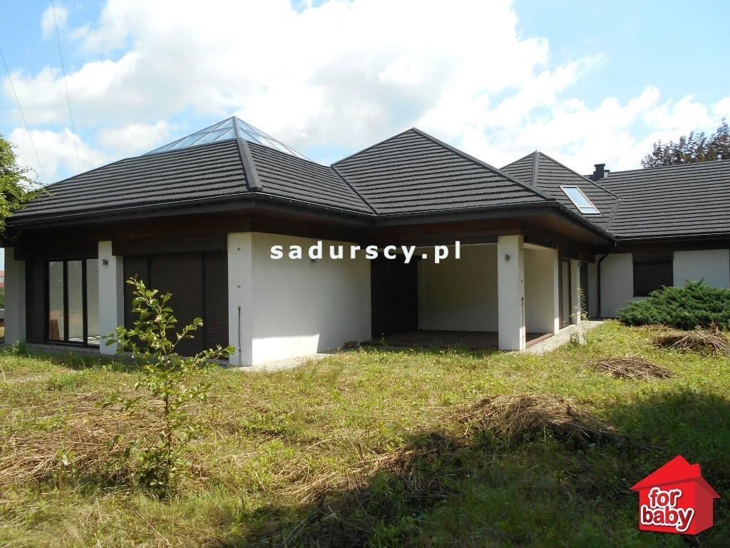 Dom na sprzedaż Rząska, Jodłowa  415m2 Foto 1