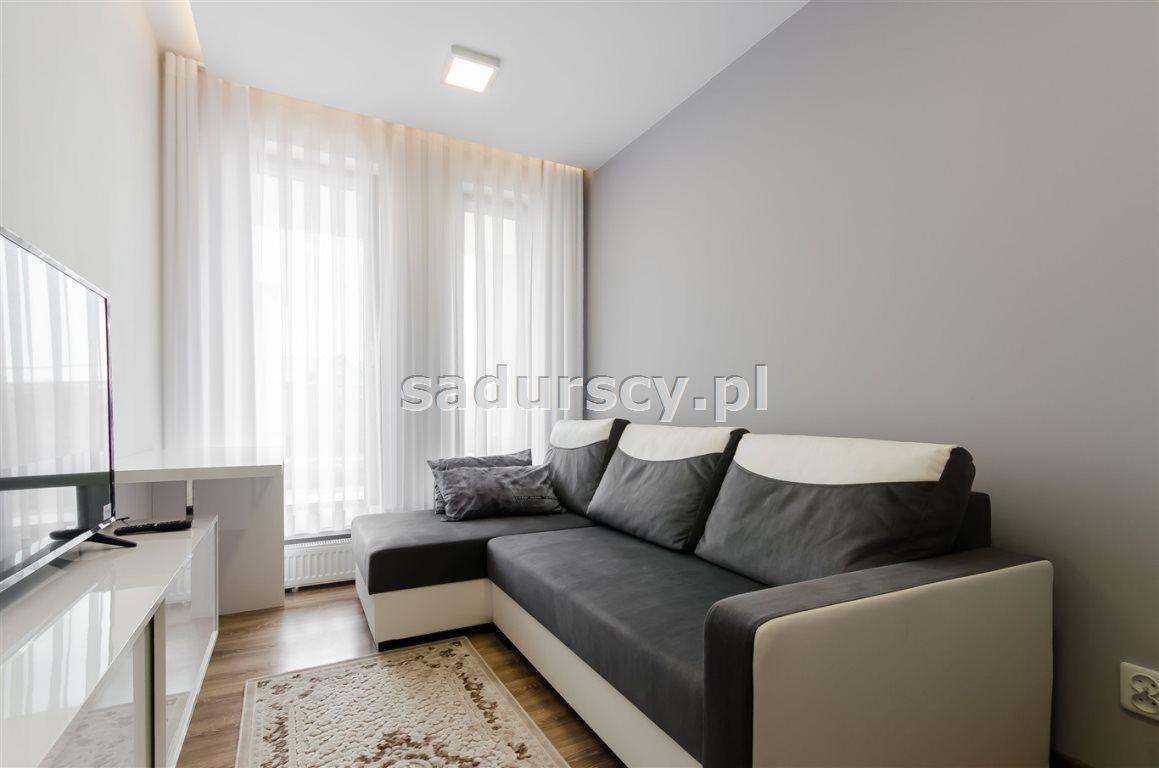 Mieszkanie trzypokojowe na wynajem Kraków, Dębniki, Ruczaj, Kobierzyńska  70m2 Foto 9