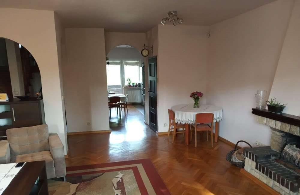 Dom na sprzedaż Poznań, Grunwald, Stefańskiego  240m2 Foto 1