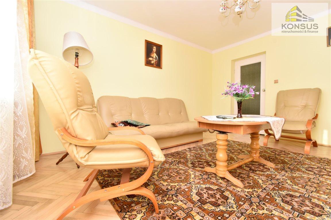 Mieszkanie dwupokojowe na wynajem Kielce, Czarnów, Mieszka I  60m2 Foto 3