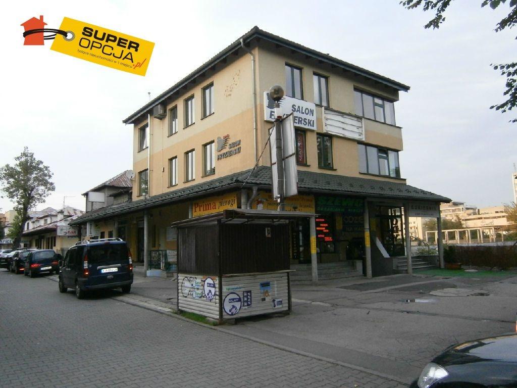 Lokal użytkowy na sprzedaż Kraków, Krowodrza  488m2 Foto 3