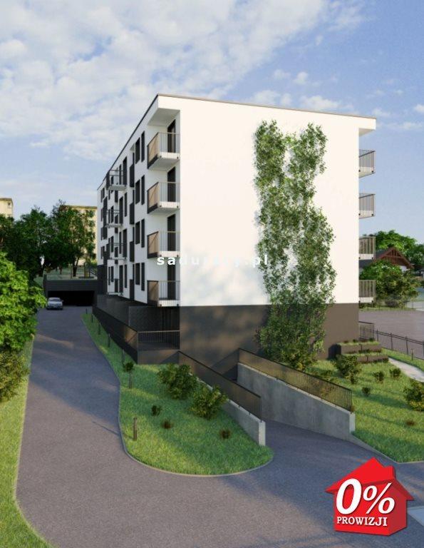 Mieszkanie dwupokojowe na sprzedaż Kraków, Bieżanów-Prokocim, Bieżanów-Prokocim, Wielicka  39m2 Foto 5