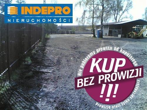 Działka komercyjna na sprzedaż Kraków  3600m2 Foto 1
