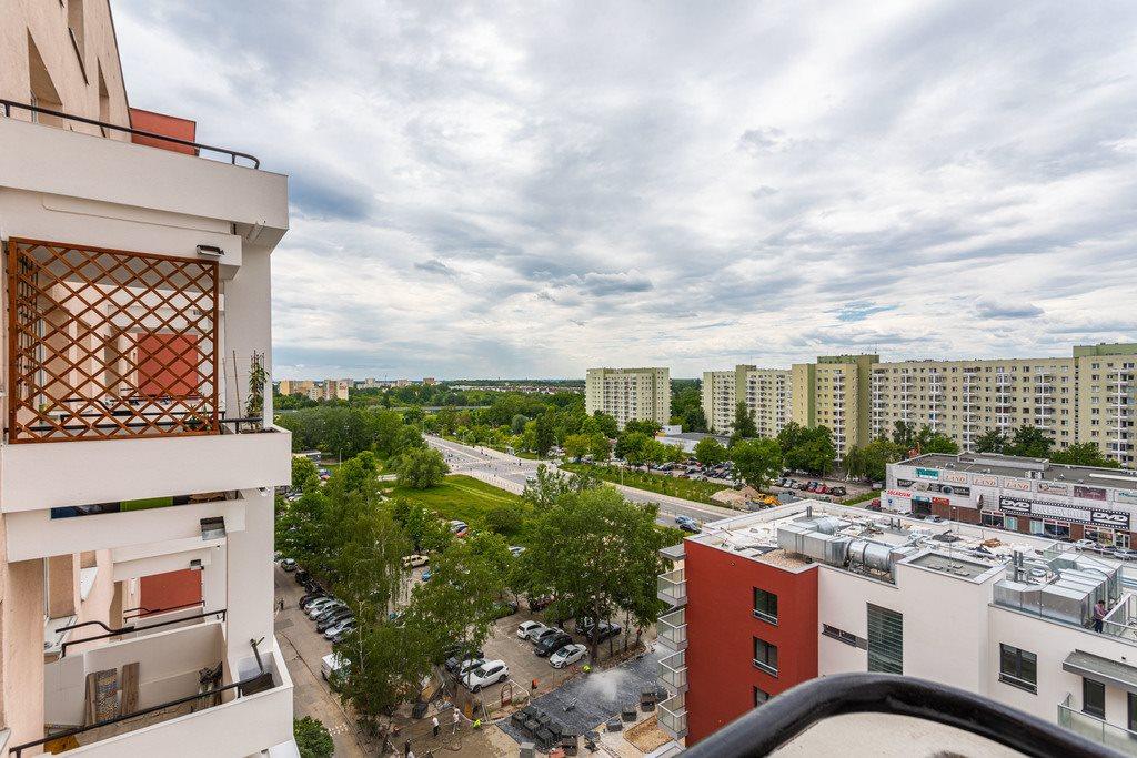 Mieszkanie dwupokojowe na sprzedaż Warszawa, Mokotów, Służew, Sonaty  45m2 Foto 8