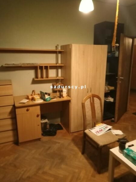 Mieszkanie trzypokojowe na sprzedaż Kraków, Swoszowice, Alojzego Horaka  84m2 Foto 10