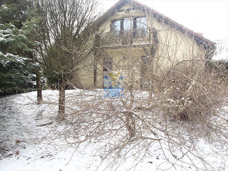 Dom na wynajem Kraków, Kraków-Podgórze  365m2 Foto 1