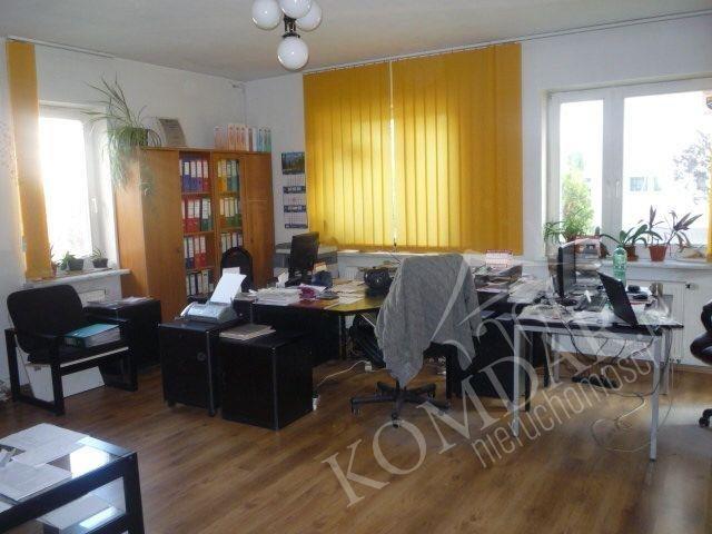 Lokal użytkowy na sprzedaż Warszawa, Ursynów, Natolin, Komisji Edukacji Narodowej  120m2 Foto 5