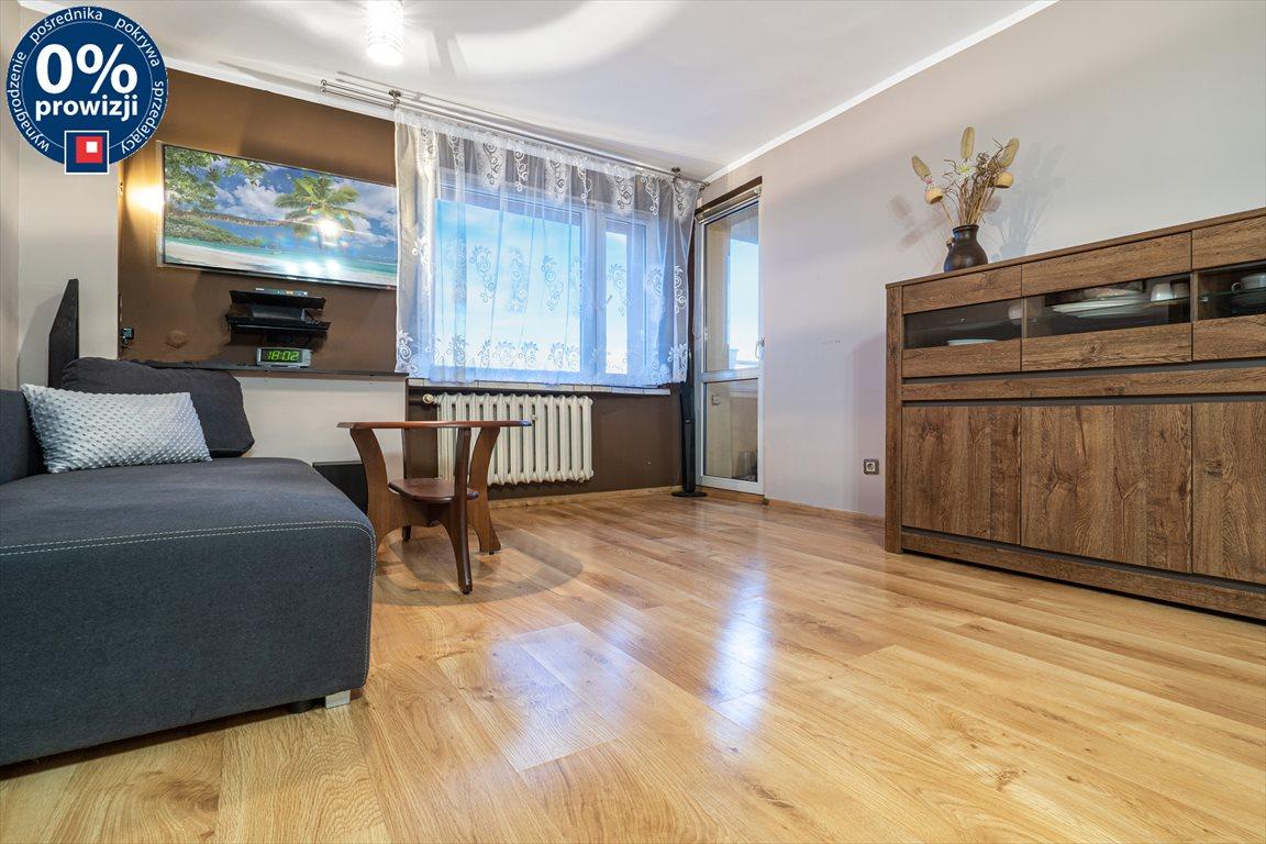 Mieszkanie trzypokojowe na sprzedaż Sosnowiec, Zagórze  66m2 Foto 1