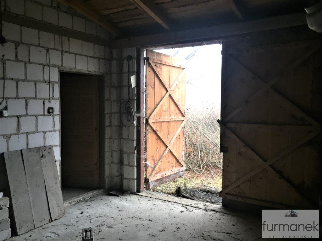 Działka budowlana na sprzedaż Dereźnia-Zagrody, Dereźnia Majdańska  1000m2 Foto 12