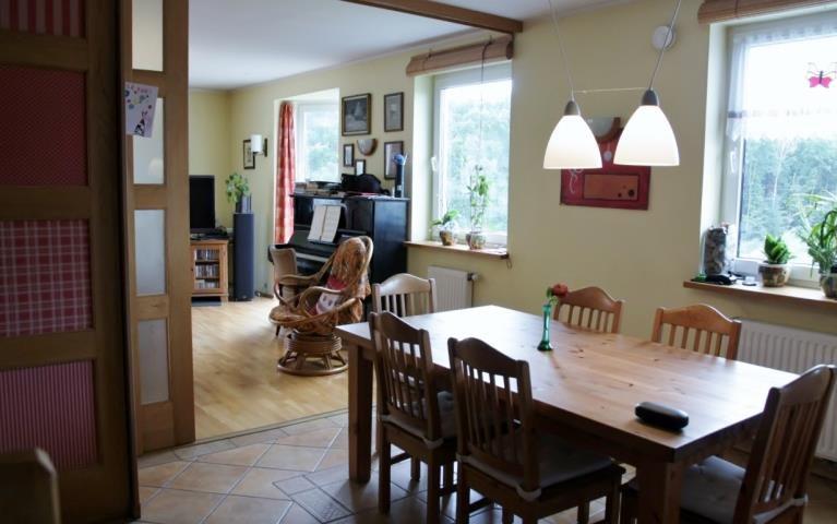Mieszkanie czteropokojowe  na sprzedaż Tychy, Paprocany, Wincentego Witosa  130m2 Foto 1