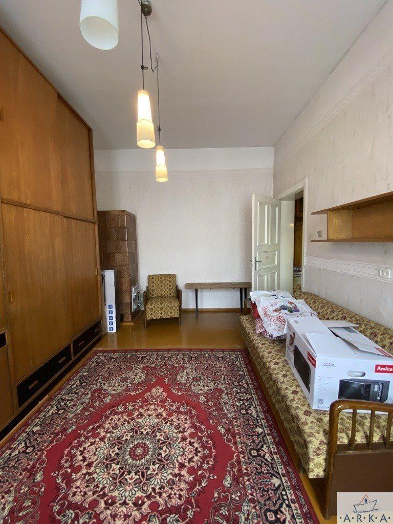 Mieszkanie dwupokojowe na sprzedaż Szczecin, Śródmieście-Centrum, al. Bohaterów Warszawy  55m2 Foto 11