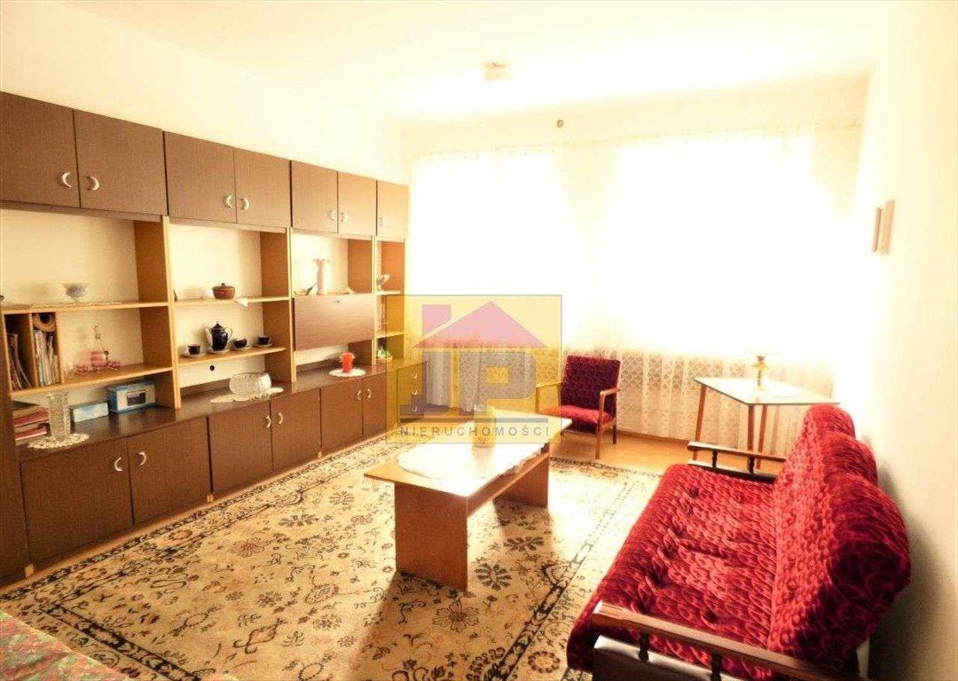 Mieszkanie dwupokojowe na sprzedaż Radomierowice  69m2 Foto 4