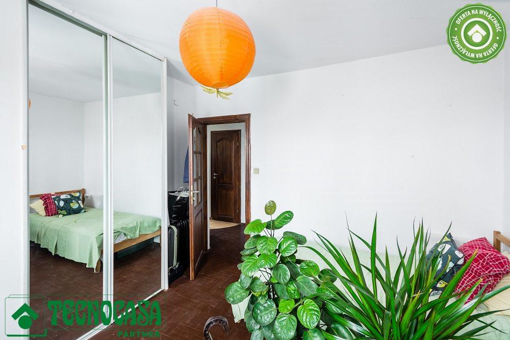 Mieszkanie trzypokojowe na sprzedaż Kraków, Bieżanów-Prokocim, Prokocim, Teligi  68m2 Foto 8