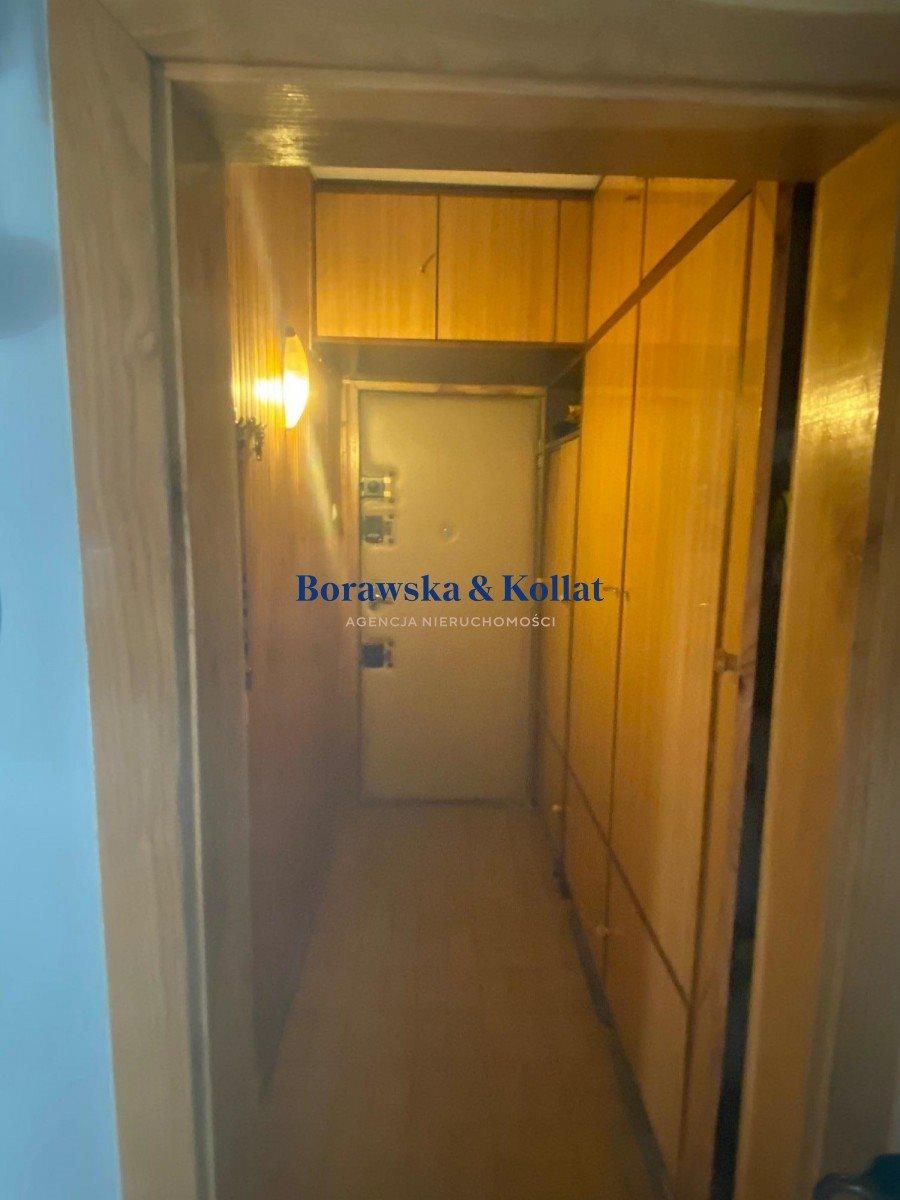 Mieszkanie trzypokojowe na sprzedaż Warszawa, Mokotów, Stefana Pieńkowskiego  64m2 Foto 6