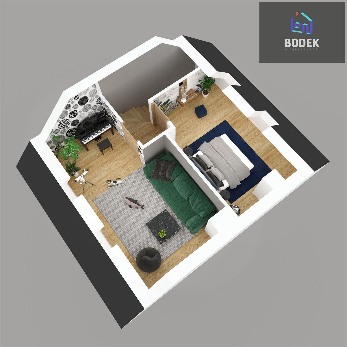 Mieszkanie na sprzedaż Siechnice, Kolejowa  118m2 Foto 8