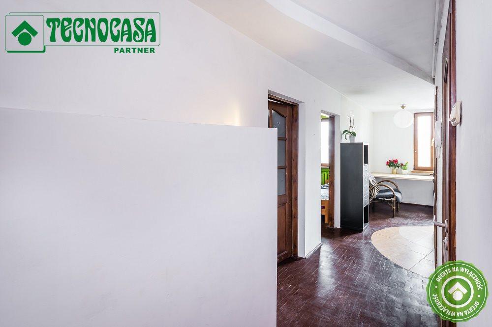 Mieszkanie trzypokojowe na sprzedaż Kraków, Bieżanów-Prokocim, Prokocim, Teligi  68m2 Foto 4