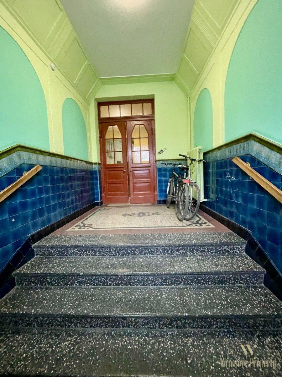 Mieszkanie trzypokojowe na sprzedaż Wrocław, Ołbin, Bolesława Prusa  100m2 Foto 10