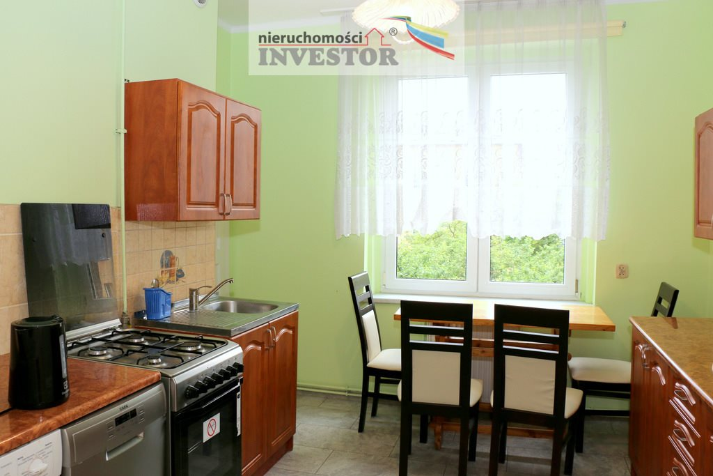 Mieszkanie trzypokojowe na wynajem Opole, Śródmieście  83m2 Foto 5