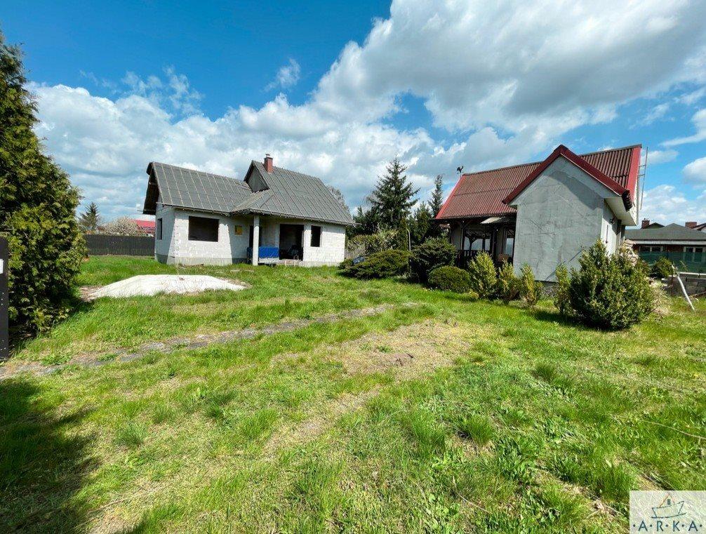 Dom na sprzedaż Pucice  120m2 Foto 3