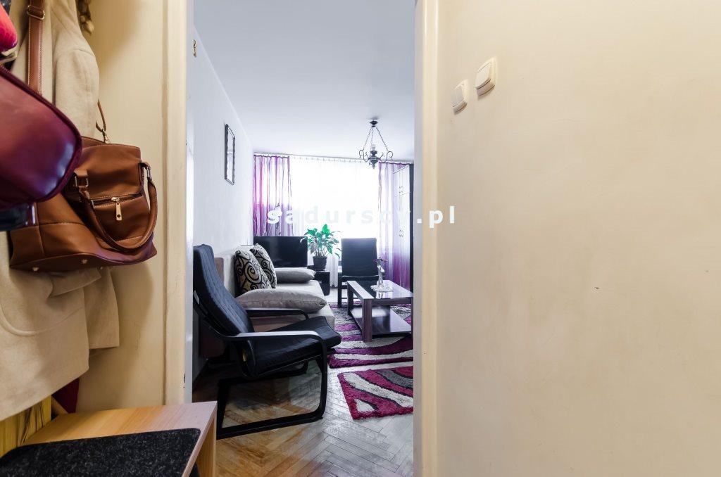 Mieszkanie dwupokojowe na sprzedaż Kraków, Krowodrza, Łobzów, Bronowicka  36m2 Foto 7