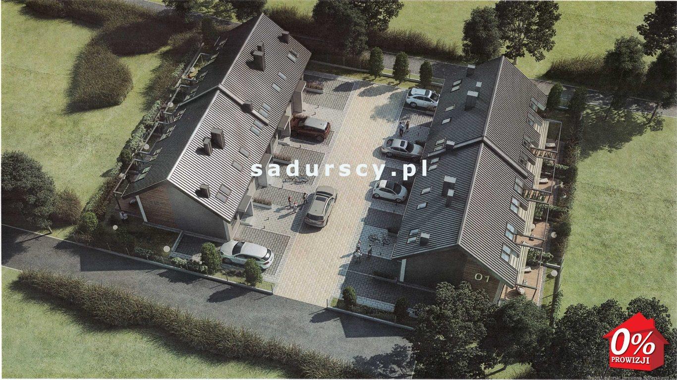 Dom na sprzedaż Wielka Wieś, Modlnica, Modlnica, Graniczna - okolice  86m2 Foto 6