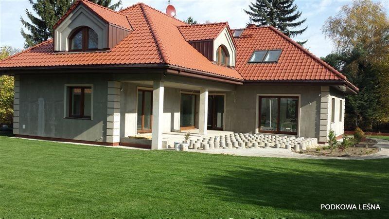 Dom na sprzedaż Podkowa Leśna  500m2 Foto 1