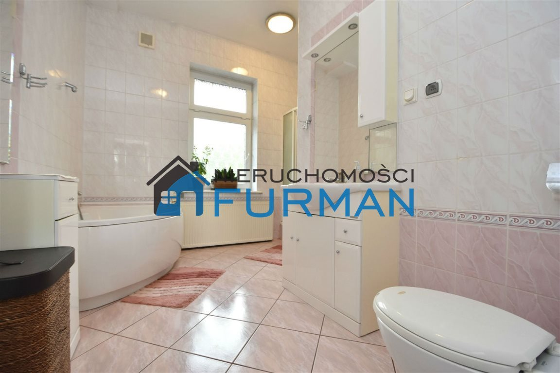 Mieszkanie czteropokojowe  na sprzedaż Stara Łubianka  129m2 Foto 5