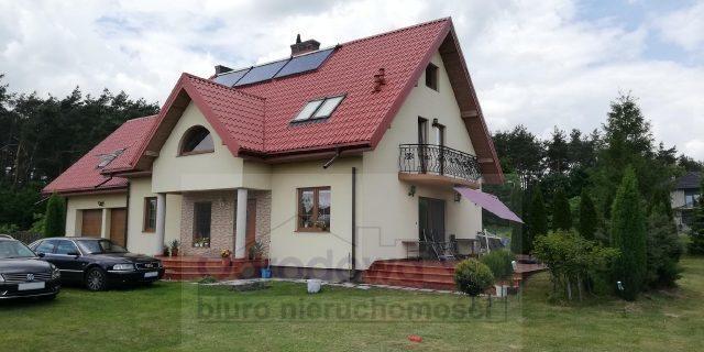 Dom na sprzedaż Wyszków  255m2 Foto 6