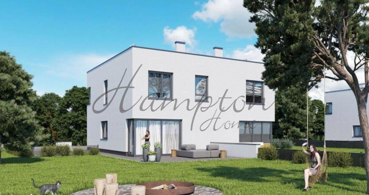 Dom na sprzedaż Sękocin Stary  99m2 Foto 1