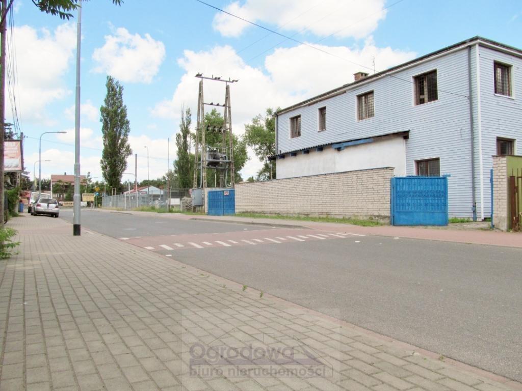 Lokal użytkowy na sprzedaż Warszawa, Wesoła  601m2 Foto 2