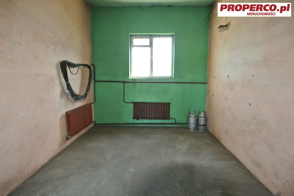 Lokal użytkowy na sprzedaż Skarżysko-Kamienna, Obuwnicza  407m2 Foto 8