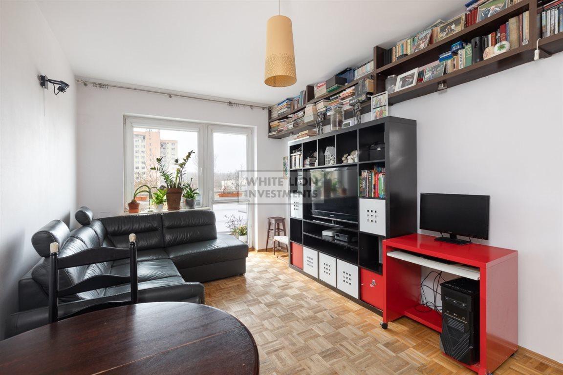 Mieszkanie dwupokojowe na sprzedaż Warszawa, Białołęka, Tarchomin, Botewa  47m2 Foto 6