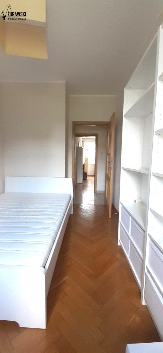 Mieszkanie trzypokojowe na wynajem Gdańsk, Stare Miasto, Złotników  63m2 Foto 10