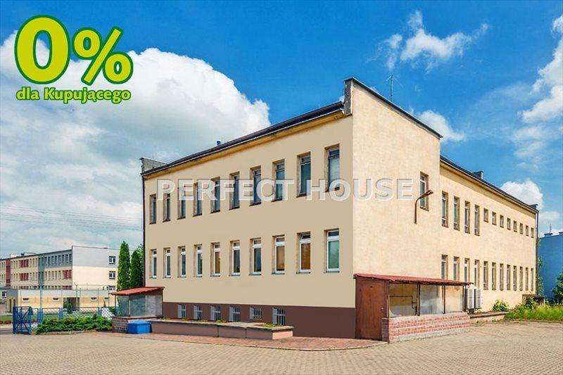 Lokal użytkowy na sprzedaż Sępólno Krajeńskie, Szkolna  1021m2 Foto 2