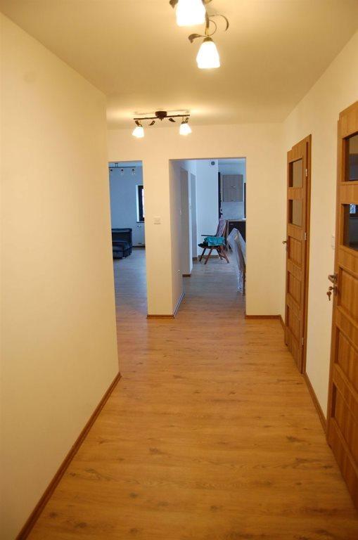 Dom na wynajem Rąbień  129m2 Foto 8